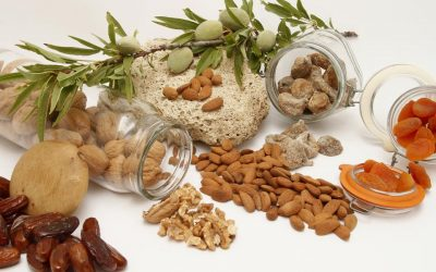 Did you know this about nuts and dried fruits?